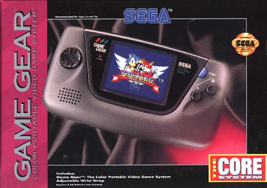 BIOS] Sega Game Gear (USA) (Majesco) ROM < Game Gear ROMs | Emuparadise